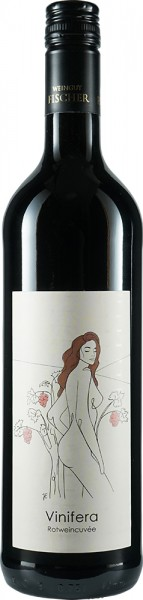 2019 Heilbronner Stiftsberg Vinifera Rotwein Cuvée