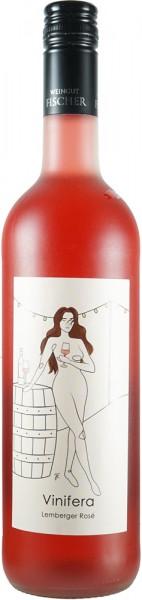 2020 Heilbronner Stiftsberg Vinifera Lemberger Rosé