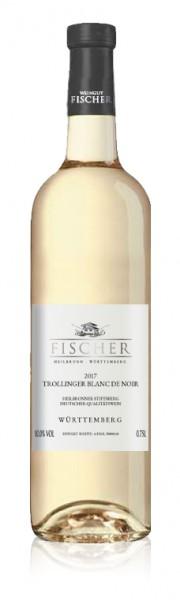 2017 Heilbronner Stiftsberg Trollinger blanc de noir 0,75 l
