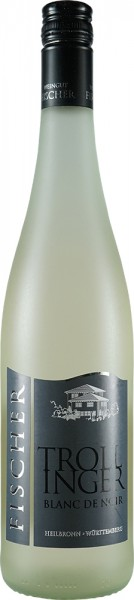 2019 Heilbronner Stiftsberg Trollinger blanc de noir 0,75 l